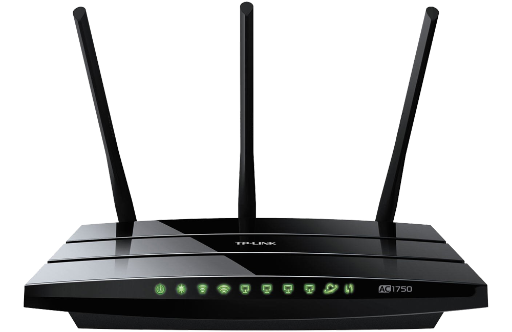 TP-Link Archer A7 AC1750 - Affordable Router for 100Mbps Internet