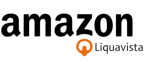 Amazon Liquavist Logo in 2013