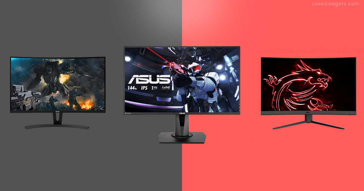 Best Gaming Monitor under 300 Dollars